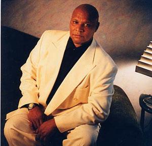 Ray Brown Jr.