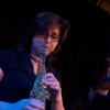 All About Jazz member Georgianna Krieger