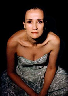Tessa Souter