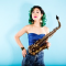 Saxophone Prodigy Grace Kelly's Astounding Musical Journey
