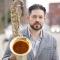 "Baritone & Tenor Saxophonist Jared Sims Tells His New York Story On Forthcoming Ropeadope CD, ""The New York Sessions,"" Set For October 12 Release"