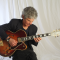 """Bay Area Guitarist/Composer George Cotsirilos To Release """"Mostly In Blue,"""" His 6th Album, Jan. 19 On OA2 Records"""