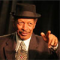Jazz Musician of the Day: Ornette Coleman