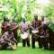 """Cumbancha Presents Sierra Leone's Refugee All Stars' """"Libation"""""""