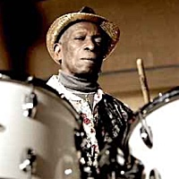 A tribute to Tony Allen plus some new releases