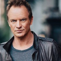 Sting: An English (Jazz-)Man in New York - Part 1