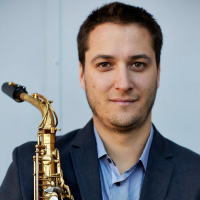 Welcome to the Benjamin Deschamps at All About Jazz