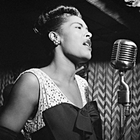 April In My Heart: Celebrating Spring With Carmen McRae and Billie Holiday