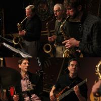 Macuco Quintet