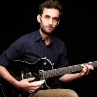 Julian Lage: Notes With The Weight Of Words