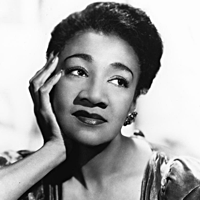 Having A Good Time With Alberta Hunter