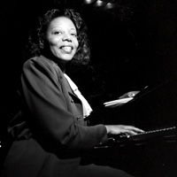 New Releases and A Celebration of Mary Lou Williams