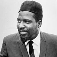 Get It Straight - Thelonious Monk Is Still Cooking at 102