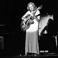 New Releases Plus A Centennial Birthday Shoutout For Guitarist Mary Osborne
