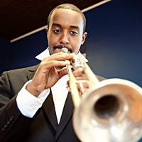 Hermon Mehari, Mose Allison, Jason Palmer and More