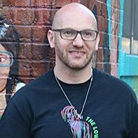 Zeke Martin