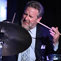 Jeff Hamilton, Charles McPherson & The Vanguard Jazz Orchestra