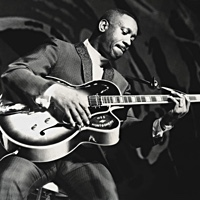 The Soul Jazz Guitar of Montgomery, Burrell and Green (1960 - 1965)
