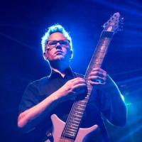 Touch Guitarist Markus Reuter, Terje Rypdal, ARC Trio, Chris Taylor Ranjit Barot and Trilok Gurtu
