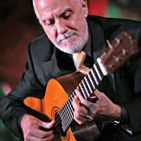 Oscar Castro-Neves