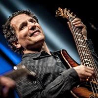 New Music From David Garfield, Tomas Merlo, And John Patitucci
