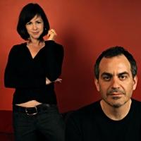 John and Kelly Fumo with Fumosonic