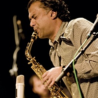 Rudresh Mahanthappa: Just because you're improvising doesn't mean you're playing jazz.