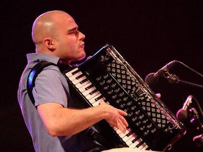 Victor Prieto