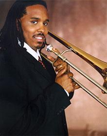 Vincent Gardner Quintet