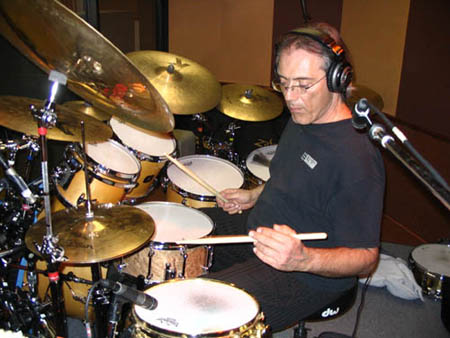 Vinnie Colaiuta music @ All About Jazz