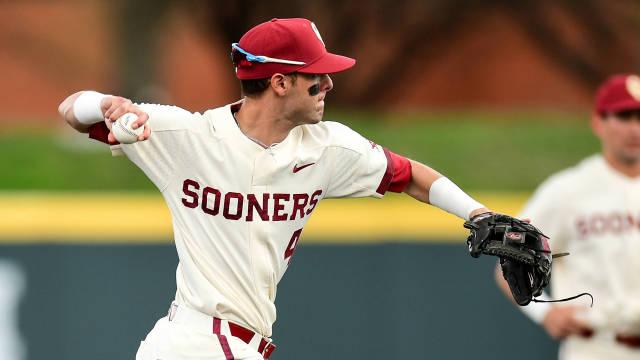 Baseball - University of Oklahoma