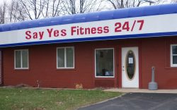 Say Yes Fitness 24/7
