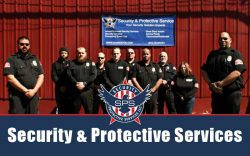 Security and Protective Services LLC