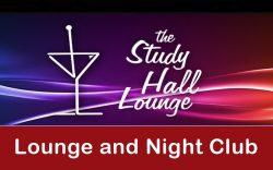 Study Hall Lounge