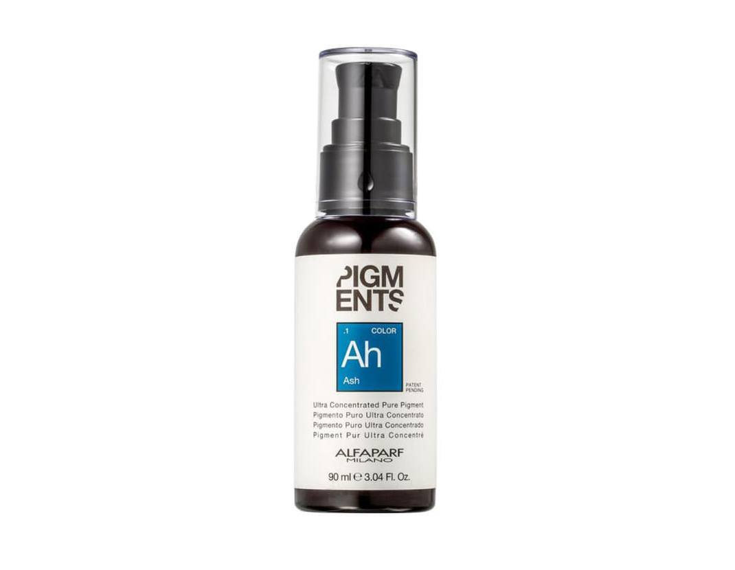 Alfaparf Coloraçao Pigments Ash 90ml