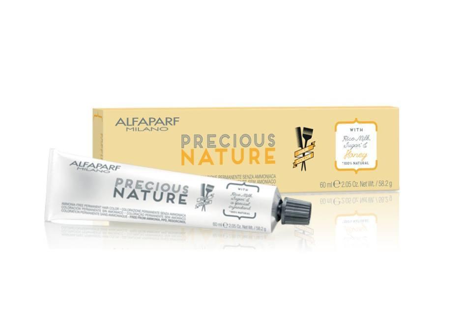 Alfaparf Coloração Precious Nature Hair Color 7.3 60 ml