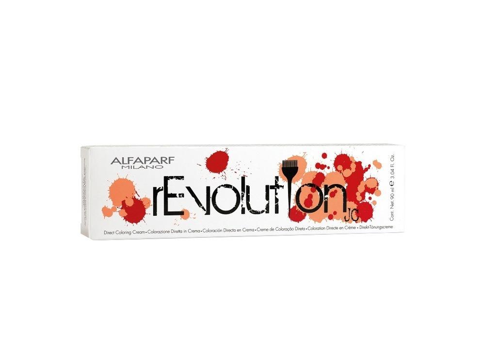 Alfaparf Coloração Revolution JC Deep Red 90ml Bra