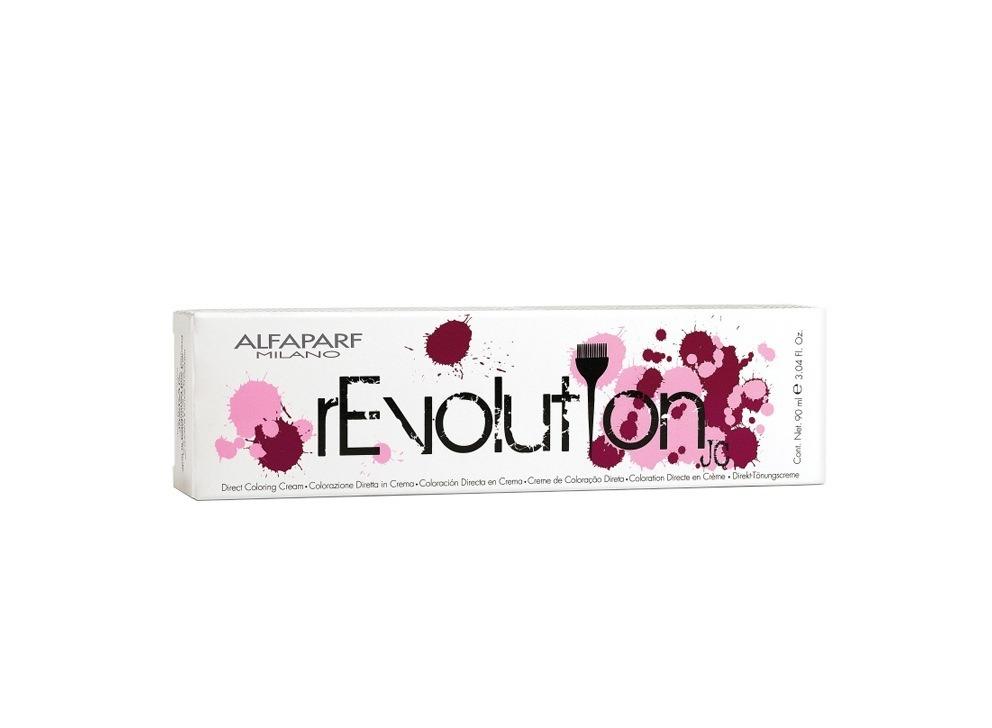 Alfaparf Coloração Revolution JC Magenta 90ml Bra