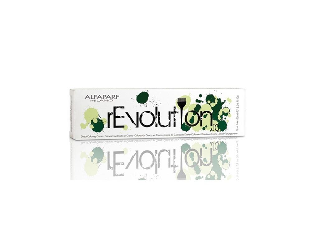 Alfaparf Coloração Revolution JC Pure Green 90ml
