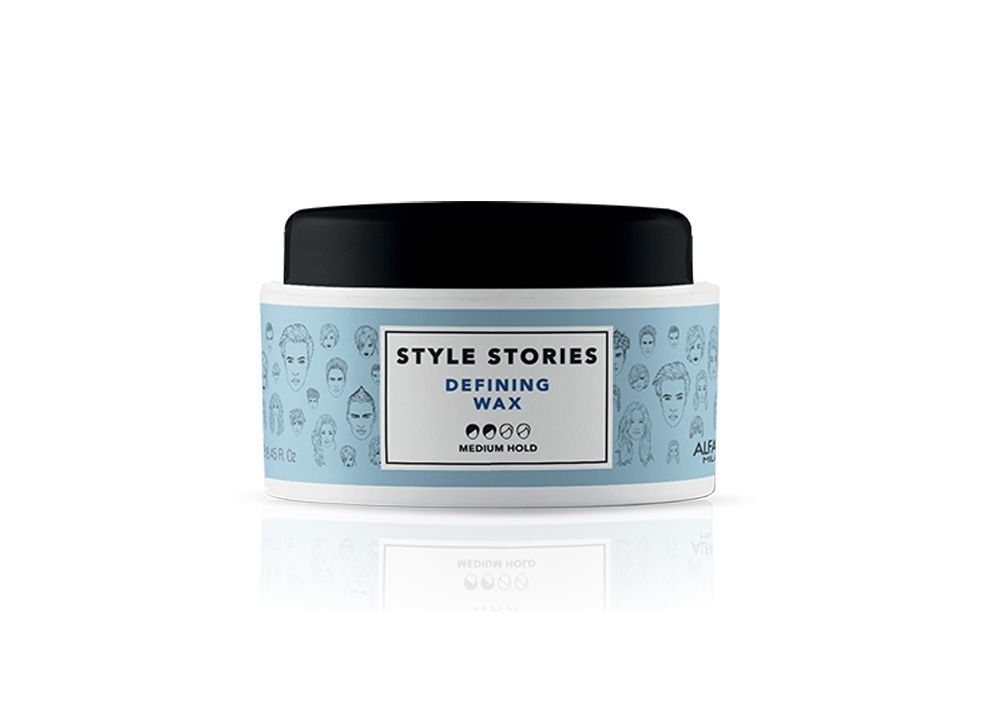 Alfaparf Fixador Style Stories Defining Wax 75ml