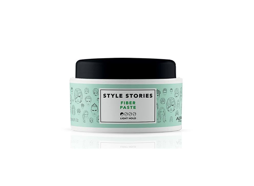 Alfaparf Fixador Style Stories Fiber Paste 100ml
