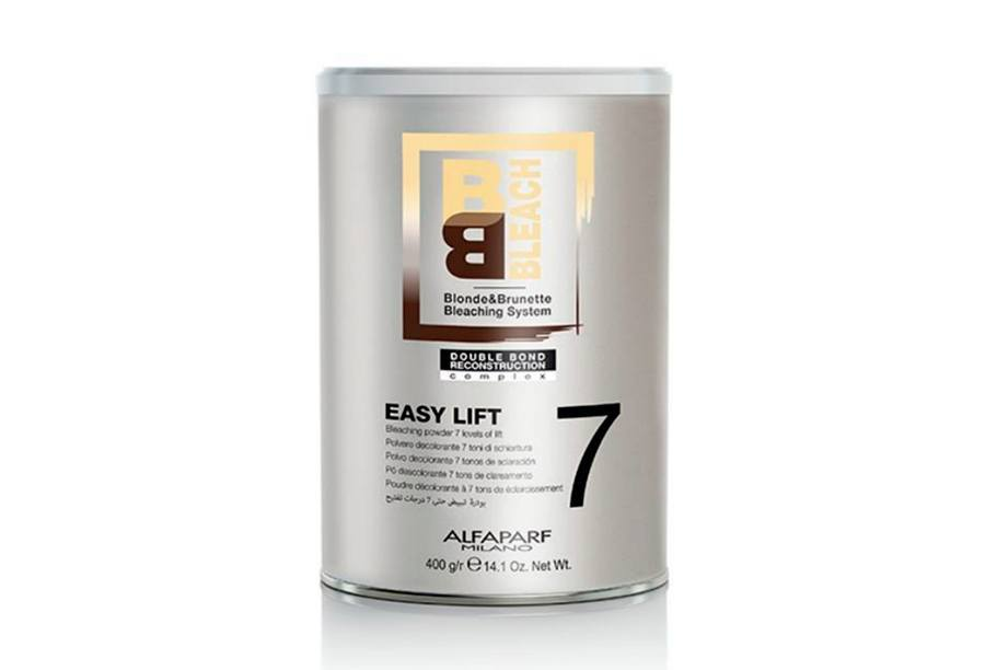 Alfaparf Pó Descolorante Bb Bleach 7 Tons 400G