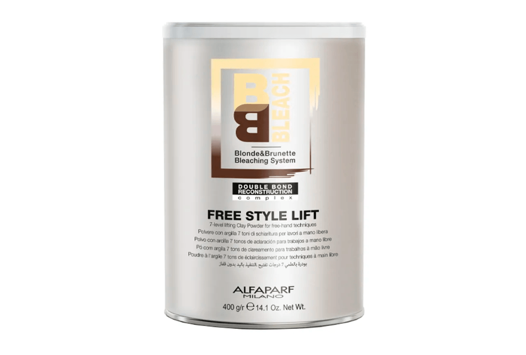 Alfaparf Pó Descolorante Bb Bleach Free Style Lift 400G