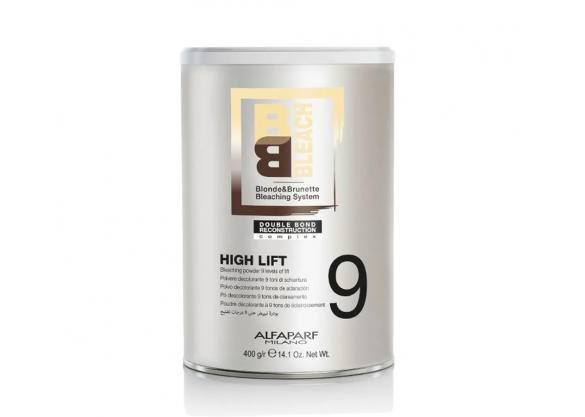 Alfaparf Pó Descolorante Bb Bleach High Lift 9 Tons 400G