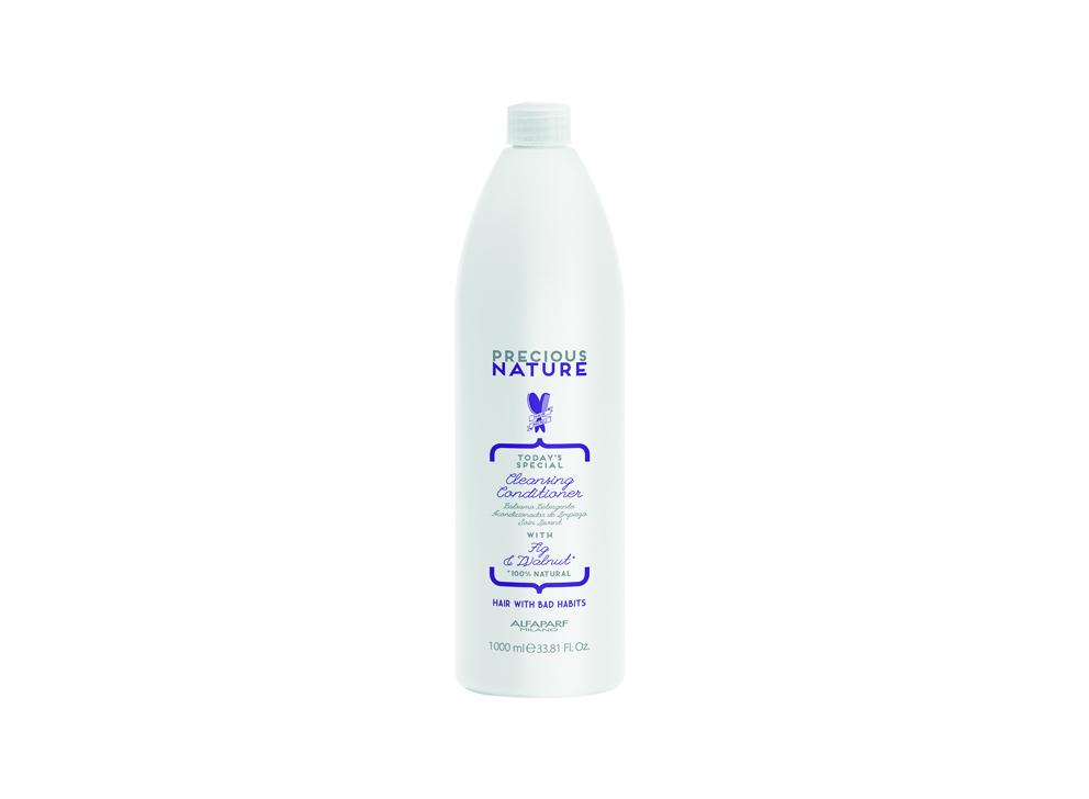 Alfaparf Precious Nature Bad Hair Habits Cleans.Condicionador 1000ml