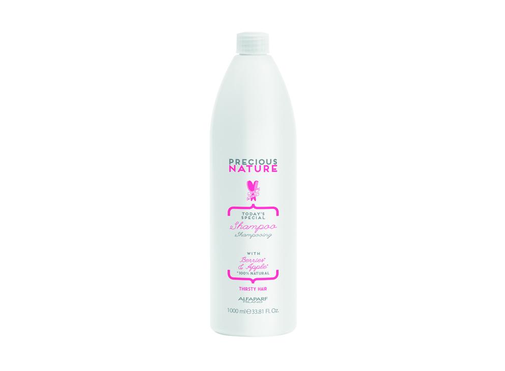 Alfaparf Precious Nature Dry And Thirsty Hair Shampoo 1000ml