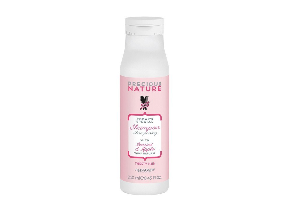 Alfaparf Precious Nature Thirsty Hair Shampoo 250 ml