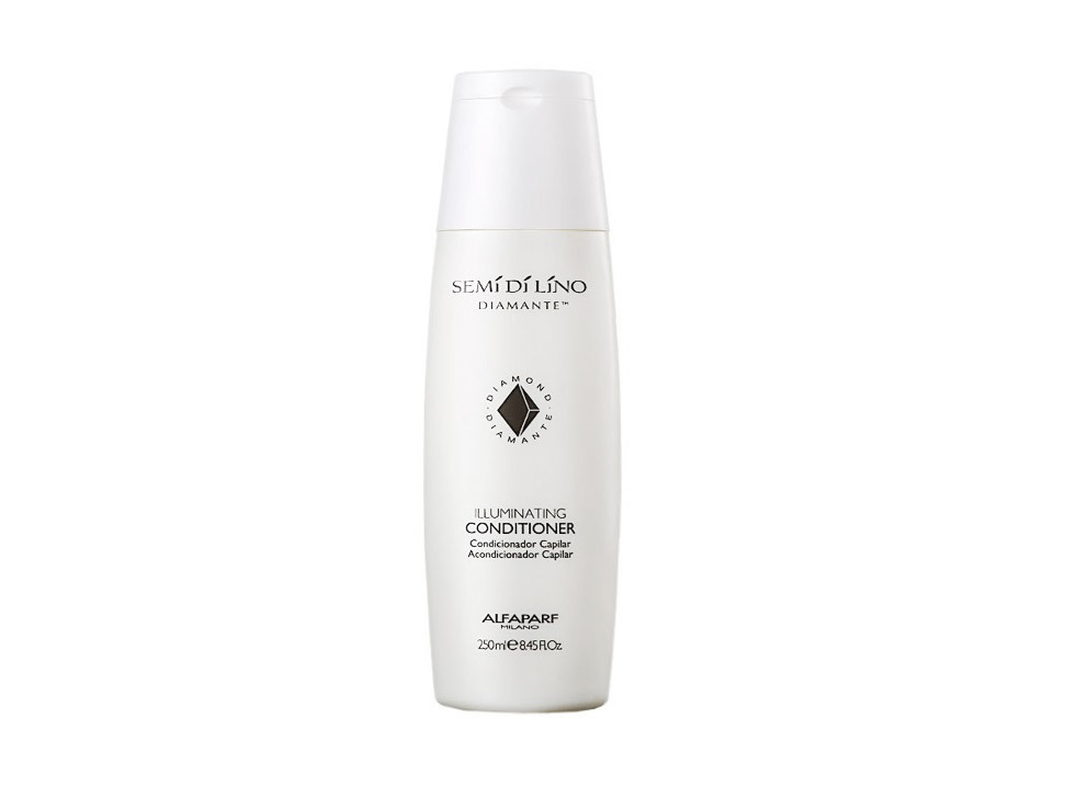 Alfaparf Semi Di Lino Diamond Illuminating Condicionador 250ml