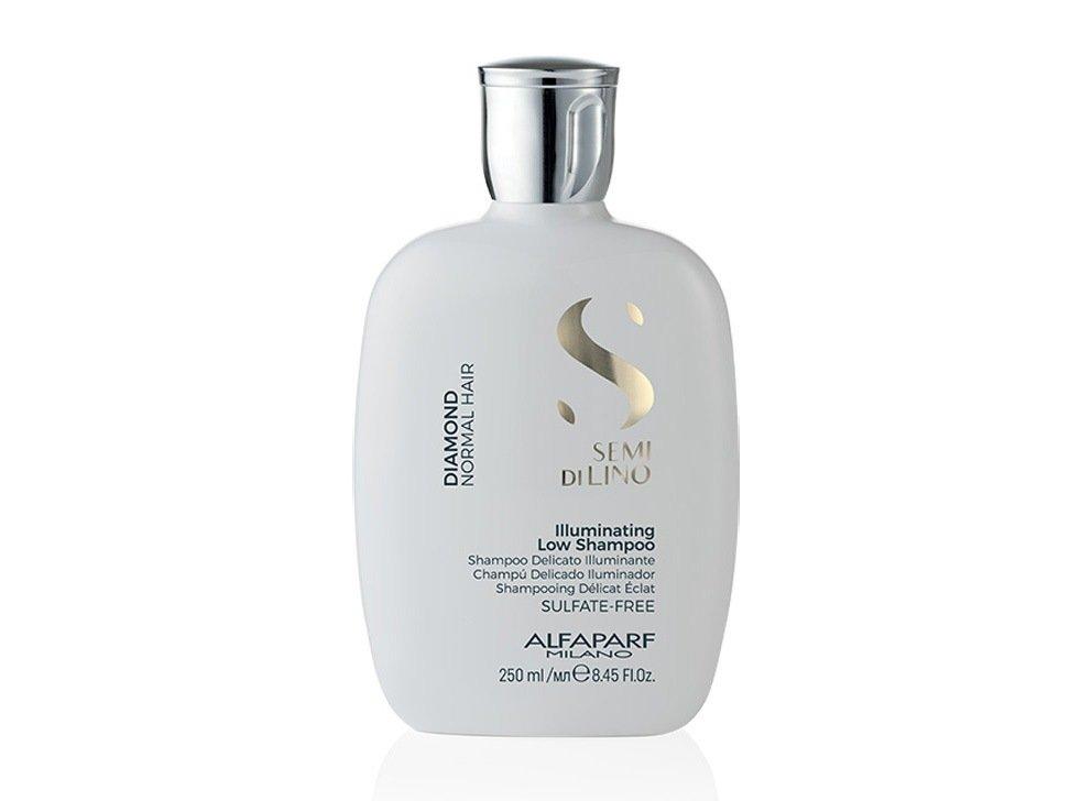 Alfaparf Semi Di Lino Diamond Illumination Shampoo 250ml