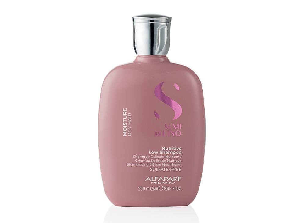 Alfaparf Semi Di Lino Moisture Shampoo 250ml